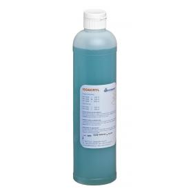 Izoliacinis skystis mėlynas Isoacryl, 1 L