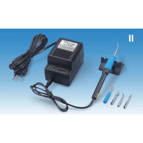 Peilis vaškui elektrinis HAN-D-II