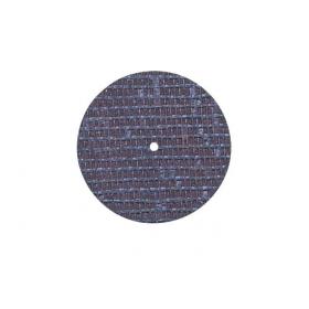 Diskas armuotas pjovimui, 38x1,0 mm