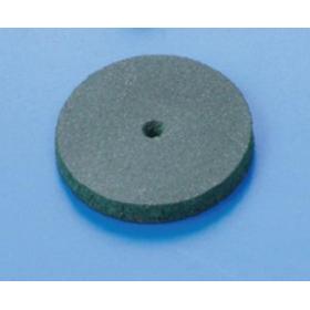 Diskas elastinis poliravimui be laikiklio vidutinio grubumo