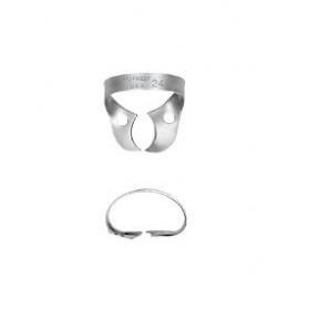Koferdamo žiedas #24