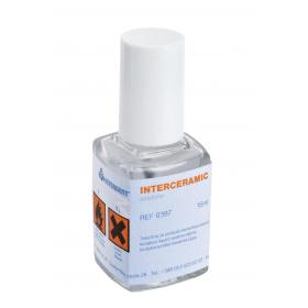 Izoliacinis skystis Interceramic gipsas/keramika, 15 ml