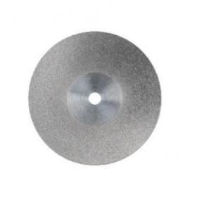 Diskas deimantinis keramikos ir kompozitų pjovimui, 19x0,07 mm