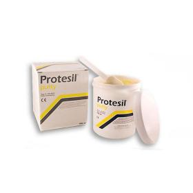 C-Silikono bazė Protesil putty, 900 ml