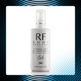 ISOL RF Radiodažnio emulsija kūnui, RF BODY EMULSION, 500 ml