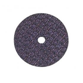 Diskas armuotas pjovimui, 25x1,0 mm