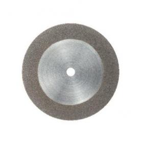 Diskas deimantinis keramikos ir kompozitų pjovimui, 19x0,12 mm