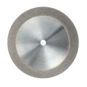 Diskas deimantinis keramikos ir kompozitų pjovimui, 22x0,15 mm