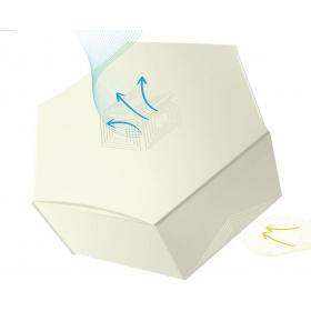 Antibakterinis patalpas dezinfekuojantis įrenginys CW10