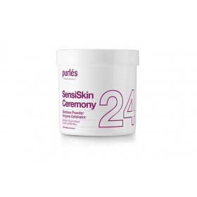 Purles 24 Bambukų enzyminis pilingas, 300 ml
