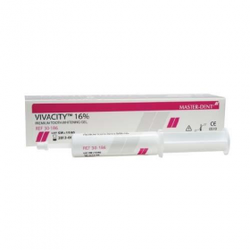 Balinimo gelis Vivacity 16%, 3 ml