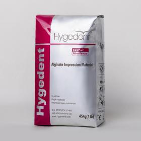 Alginatas Hygedent, 454 g