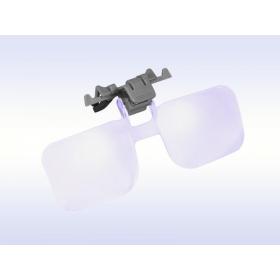 Didinantis stiklas akiniams 08092-2X