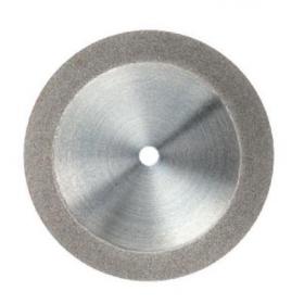 Diskas deimantinis keramikos ir kompozitų pjovimui, 22x0,12 mm