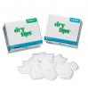 Seilių absorbentai DryTips, 50 vnt.