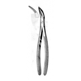 Replės chirurginės apatiniams dantims