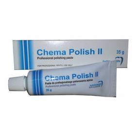 Poliravimo pasta Chema Polish type II, 35 g