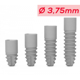 ICX-Premium implantas Ø 3,75 mm