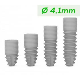 ICX-Premium implantas Ø 4,1 mm