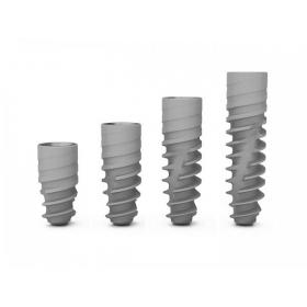 ICX-ACTIVE MASTER implantas Ø 3,75 mm