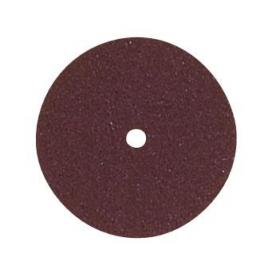 Diskas cirkonio pjovimui rudas, 22x0,25 mm