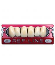 Daugiasluoksniai Ref-line dantys