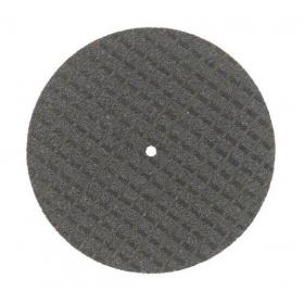 Diskas armuotas pjovimui, 40x0,4 mm