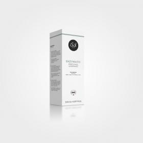 ISOL Enzyminis pilingas, 120 ml