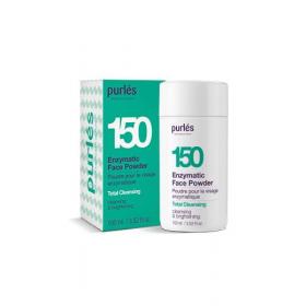 Purles 150 Enzyminė veido pudra, 100 ml
