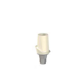 Cirkonio atrama tiesi, 2 mm