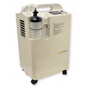 Deguonies koncentratorius Plusmed pM-KN01