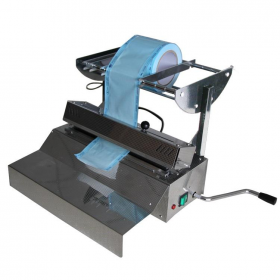 Sterilizavimo paketų užlydytuvas SM300