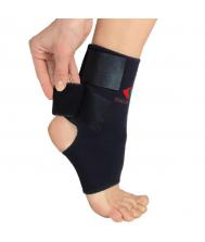 Kojų sąnarių tvarsčiai, raiščiai ir įtvarai