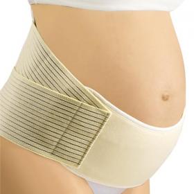 Tamprusis medicininis prilaikomasis diržas nėščiosioms, patogesnis, ELAST 0009 Kira Comfort