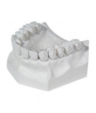 Dantų technikų medžiagos ir įranga