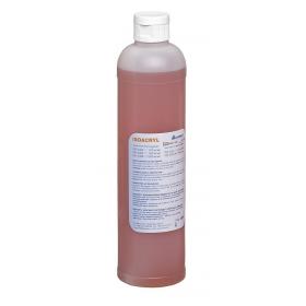 Izoliacinis skystis raudonas Isoacryl, 500 ml