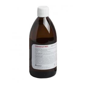 Plastmasė Interacryl Hot skystis, 500 ml