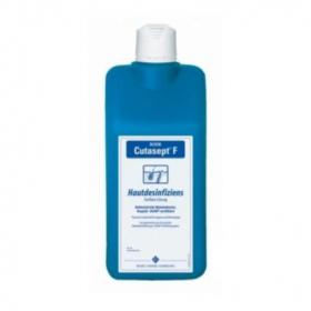 Cutasept F dezinfekcinis tirpalas 1 l