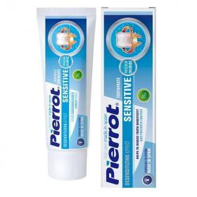 Dantų pasta Sensitive, 75 ml