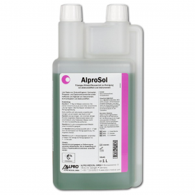 Atspaudų valymo ir dezinfekcijos koncentratas AlproSol, 1 ltr.
