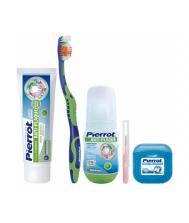 Burnos higiena - profilaktika