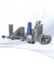 ICX Implantai