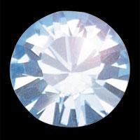 Dantų papuošalas Light Sapphire 1,8 mm