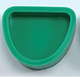 Forma modeliui guminė plokščio tipo XL