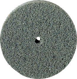 Poliravimo diskas guminis su deimantu be kotelio grubus, 22x3 mm